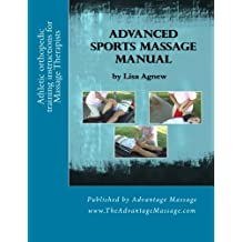 Advanced Sports Massage Manual