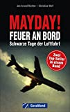 Mayday! Feuer an Bord: Schwarze Tage der Luftfahrt