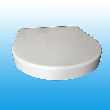 WC-Sitz badosan für Duravit Starck 2 / 3 mit Absenkautomatik ...