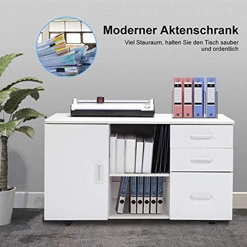 Armario archivador simple y moderno, armario de almacenamiento de ...