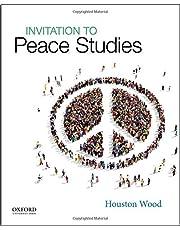 Invitation to Peace Studies
