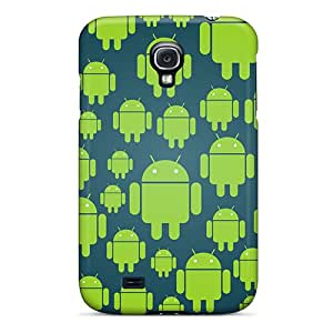 New Arrival Galaxy S4 Case Androids Case Cover