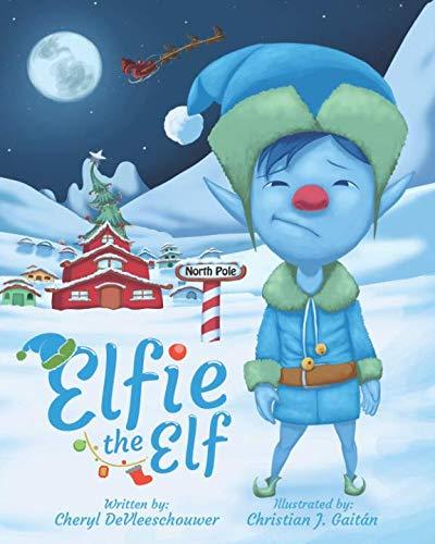 Elfie the Elf ()
