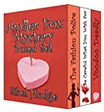 Amber Fox Mystery Boxed Set (Books 1-3)