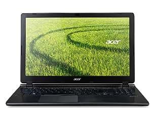 Acer Aspire V5-572G-6679 15.6-inch Laptop (1.8 GHz Intel Core i5-3337U Processor, 6GB DDR3, 500GB HDD, NVIDIA GeForce GT 720M, Windows 8) Polar Black