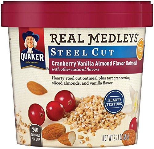 quaker oats steel cut - 5