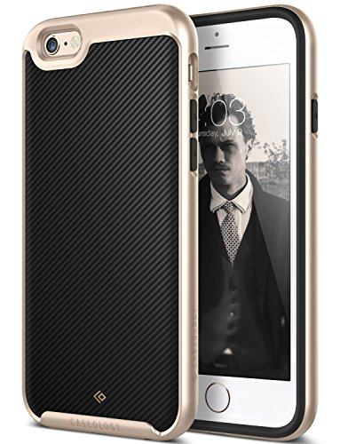 iPhone Caseology Premium Leather Bumper product image
