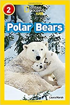 Polar Bears (National Geographic Readers)