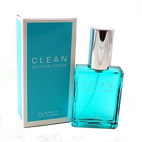 - Clean Eau De Parfum, Shower Fresh, 1-Fluid Ounce