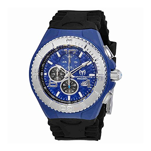 TechnoMarine Cruise JellyFish Chronograph Mens Watch ()