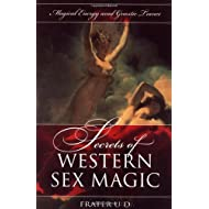 Secrets of Western Sex Magic: Magical Energy & Gnostic Trance (Llewellyn's Tantra & Sexual Arts Series)
