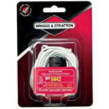 Briggs & Stratton 5042K Starter Rope and Grip