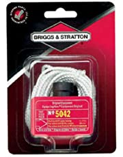 Briggs & Stratton 5042K Starter Rope and Grip