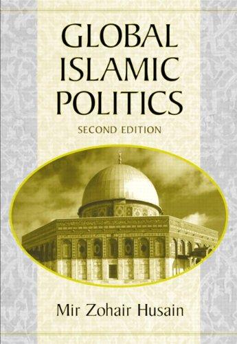 Global Islamic Politics (2nd Edition)