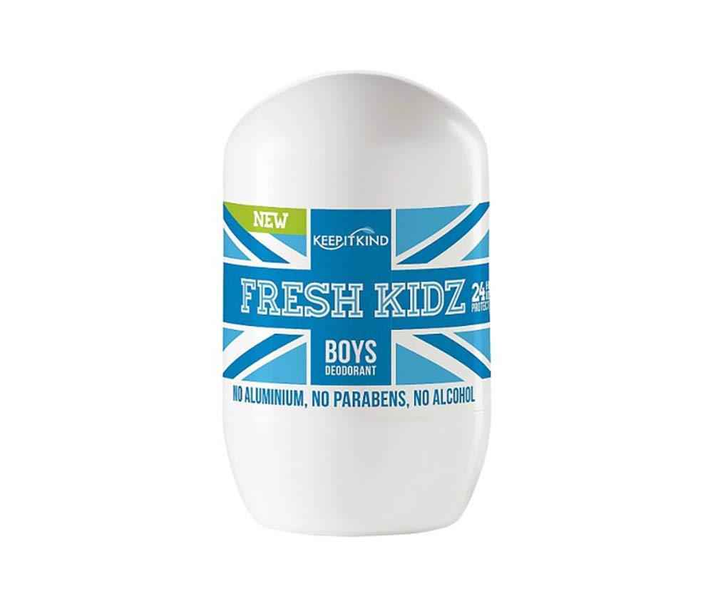 Top 9 Best Deodorant for Kids Reviews in 2021 8