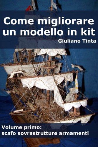 Come migliorare un modello in kit - vol primo (Volume 1) (Italian Edition)