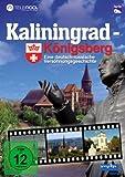 Kaliningrad: Königsberg [Import anglais]