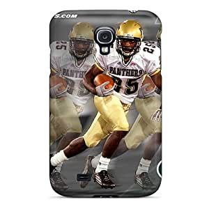New New York Jets Tpu Case Cover, Anti-scratch GpLqG8475HyJoG Phone Case For Galaxy S4