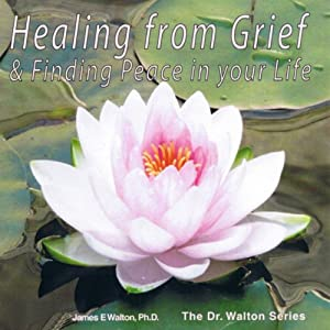 Healing From Grief & Finding Peace In Your Life Speech