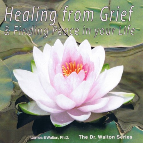 Healing From Grief & Finding Peace In Your Life Audiobook [Free Download by Trial] thumbnail