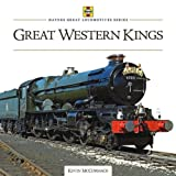 Great Western 'Kings', Kevin McCormack, 0857330187