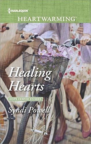 Healing Hearts (Hope Center Stories)