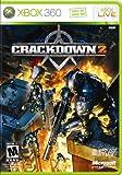 Crackdown 2 (Bilingual Game-play)