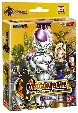 Bandai nbsp;- 5014 - Cartas de Dragon Ball coleccionables ...