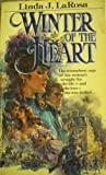 Winter of the Heart, Linda J. LaRosa, 0445201045