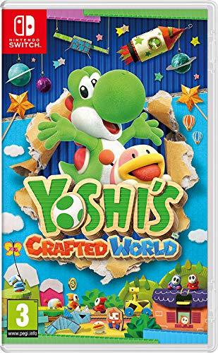 Yoshis : Crafted World [Importación francesa]: Amazon.es ...