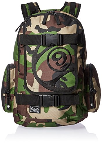 Sector 9 The Field Backpack, Camouflage