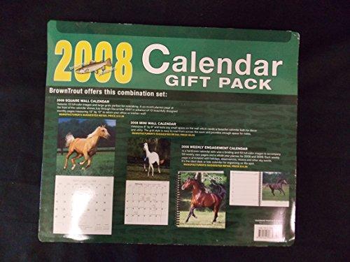- Calendar Gift Pack