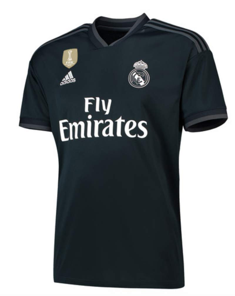 230e38f89 Amazon.com   ProApparels Modric Jersey Real Madrid 2018 2019 (Official  Jersey) (S)   Sports   Outdoors