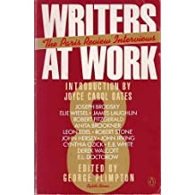 Writers at Work 08: The Paris Review Interviews