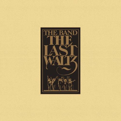 Last Waltz Box Set 4CD