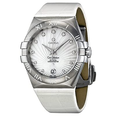 Omega Constellation Ladies Watch 123.13.35.20.55.001 from Omega