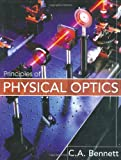 img - for Principles of Physical Optics book / textbook / text book