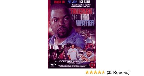 thicker than water 1999 movie trailer