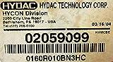 NEW HYDAC 0160R010BN3HC HYDRAULIC FILTER 02059099