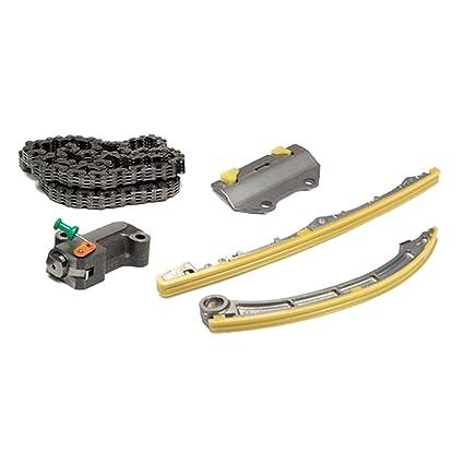 autorexx timing chain kit fits honda accord l4 03 07 cr v civic