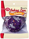 Cake Mate Halloween Cupcake Liners, 50-Count,  Boxes (Pack of 12)