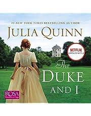 The Duke and I: Bridgerton Family, Book 1