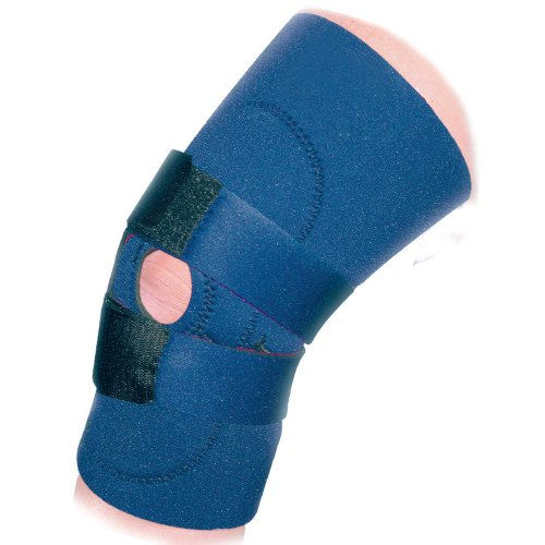 Trainer's Choice Knee J-Brace, Right, Small