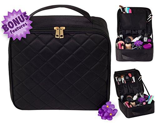 Brand Makeup Bag - 9