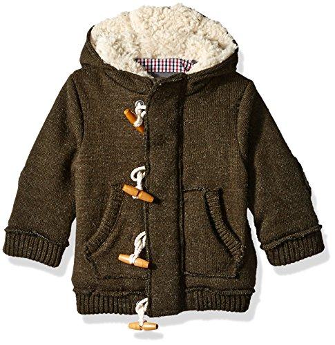Ben Sherman Sweater Fleece Hooded