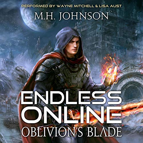 Pdf Science Fiction Endless Online: Oblivion's Blade: Endless Online Series, A LitRPG Adventure, Book 1