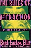 download ebook the rules of attraction by ellis, bret easton (1987) hardcover pdf epub