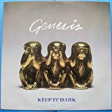 Keep It Dark [Vinyl LP]