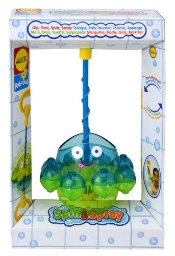 ALEX Toys Rub a Dub Spin & Spray