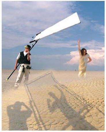 SUNBOUNCE Sun Swatter Mini Frame with Shoulder Sling Bag